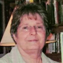 Mary Lucie Vegas