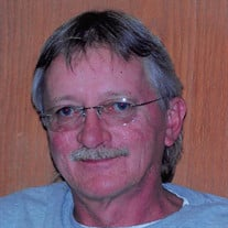 Steve Boyd O'Connor