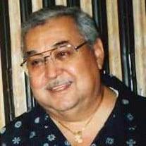 Alfredo Cruz