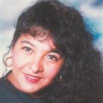 Maria Elena Perez