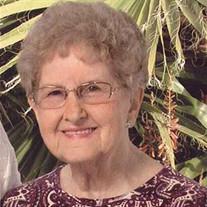 Donna Fay Kennedy