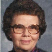 Blanche Perkins