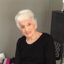 Mrs. Jane Cerullo