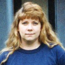 Mary Catherine Branham