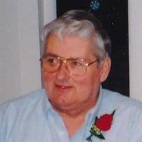 James Edwin Johnson