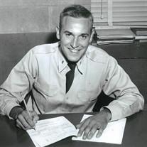 Lt. Col. Hugh Bailey Rawl