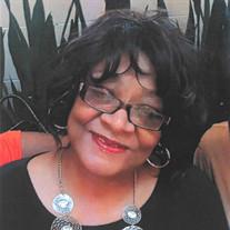 Mrs. Corynthia Jane Rogers