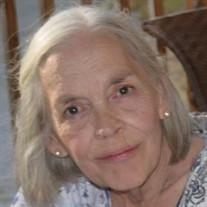 Brenda  Hamm