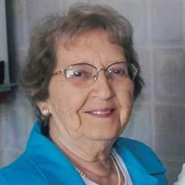 Faye Domer Neal