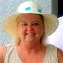 Patricia  June Tucker