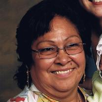 Celia B. Gutierrez