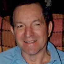 Robert Edward Tonkery