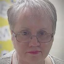 Sharon  Lynn Berry