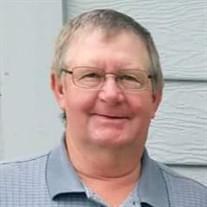 Joe John Ramold