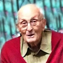 Alfred Lloyd Vogler