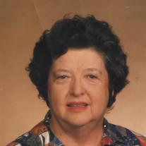 Sybil Ernestine Trout