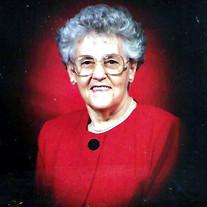 Ruth E. Goshkey