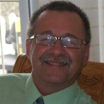 Brian Michael Zavatsky