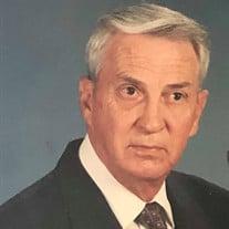 Frank M. Harris