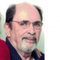 Allan Claude Civello