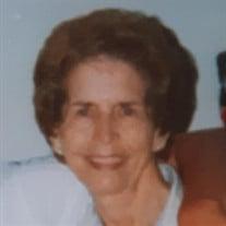 Lillian E. Adcock Hawkins