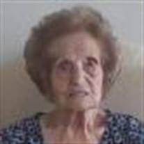Eugenia Tzortzopoulos