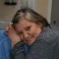 Tammy Sue Melvin