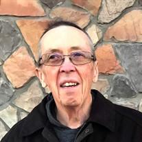 Roger D. Loftis
