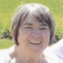 Regenia Lillian Hutchison