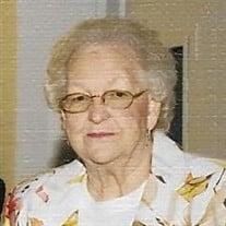 Faye Blanton