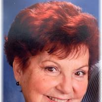 Iris C Saviotti