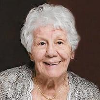 Anna M. Cavalieri