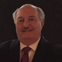 Michael David Panas