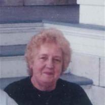 Shirley M. Sonntag