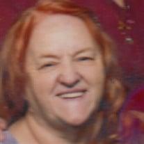 Barbara Jean (Howe) Rogers