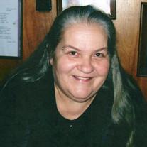Lillie Mae Horton