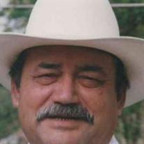 Juan Cantu Jr.