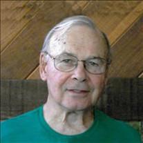 Dean Byron Englund