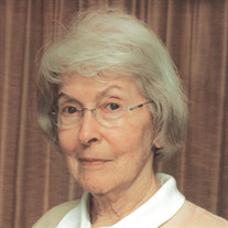Miriam Vinton