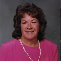 Marlene E. Betlach