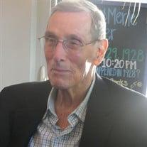 Donald Merle Palmer