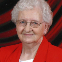 Alice K. Strouse