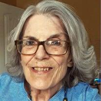 Margaret Gayle Bond Conrad