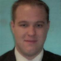 Eric Charles Owens