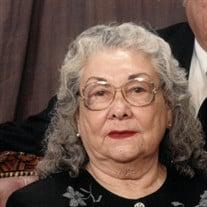 Juanita Altagracia Ormsby