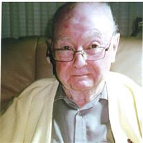 Harry Horton Green