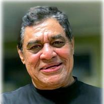 Danilo Rene Paz Sr.