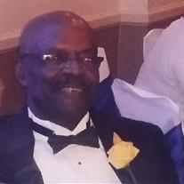 Lewis W. Usher Sr.