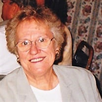 "Elizabeth  ""Betty"" K. Powers"