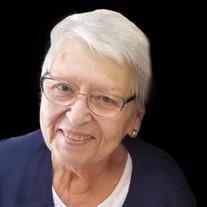 Judith Joan Hungreder